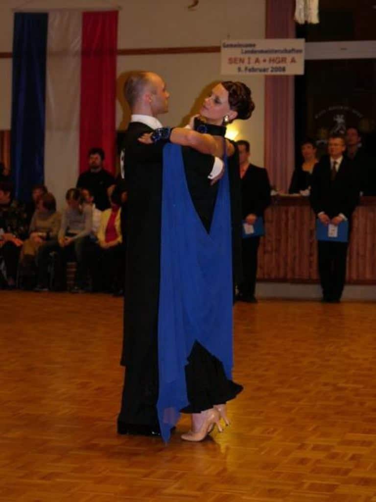 Standard Norddeutsche Meisterschaft, 2008, 6.platz