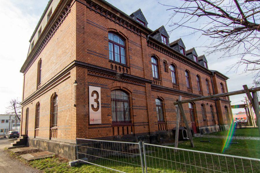 Dresden Kunadstraße 3 Aussen